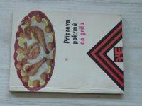 Příprava pokrmů na grilu (1968)