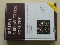 Smolík - Duševní a behaviorální poruchy (2002)