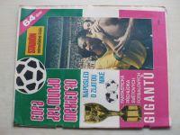 Stadión (1970) mimořádné číslo