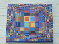 Victor Vasarely - Muzeum umění Olomouc 2007 - Katalog výstavy