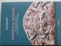 Bažant - Perseus & Medusa - Zobrazení mýtu od počátku do dneška (2017)