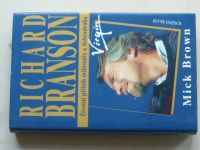 Brown - Richard Branson (2000)