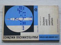Chytil - Zajímavá použití samočinných počítačů (1970)