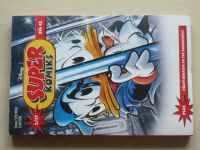 Disney - Super komiks - díl 42 (2017)