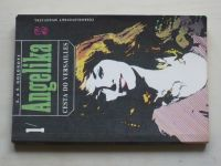 Golonovi - Angelika - Cesta do Versailles 1-2 (1992) 2 knihy