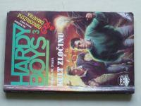 Hardy boys 3 - Dixon - Kult zločinu (1992)