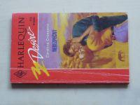 Harlequin Desire 115 - Crossová - Nebezpečný (1995)