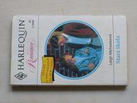 Harlequin Romace 31 - Michaelsová - Stará škola (1992)