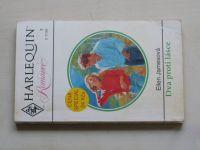 Harlequin Romace 7 - Jamesová - Dva proti lásce (1992)