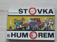 Helmich - Stovka s humorem (Nadas 1977) Vyhláška 100