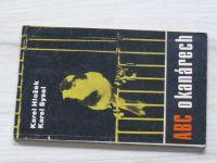 Hložek, Sysel - ABC o kanárech (1974)