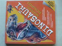 Johnsonová - Války dinosaurů (2006)