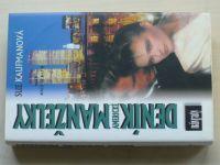 Kaufmanová - Deník americké manželky (2000)