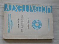 Kolektiv - Chirurgie pro instrumentářky (1973)