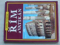 Řím a Vatikán (1992)