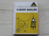 Slabikář modeláře (Azimut 1972)