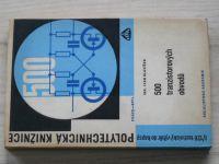 Slavíček - 500 tranzistorových obvodů (1970)