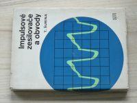 Šurina - Impulsové zesilovače a obvody (1972)