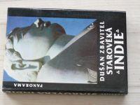 Zbavitel - Starověká Indie (1985)
