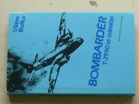 Bufka - Bombardér T-2990 se odmlčel (1991)