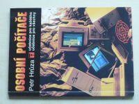 Hrůza - Osobní počítače - učebnice pro každého, učebnice pro všechny (1993)