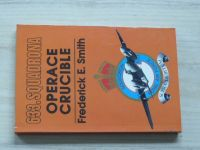 Smith - 633. Squadrona - Operace Crucible (1993)