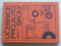 Učebnice pro autoškoly (1976)