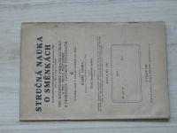Landa - Stručná nauka o směnkách (1929)