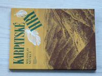Miloslav Nevrlý - Karpatské hry - Skautské cesty 1992
