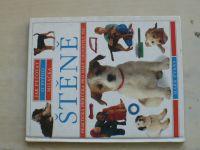 Evans - Štěně - Praktická příručka pro malé chovatele psů (1993)