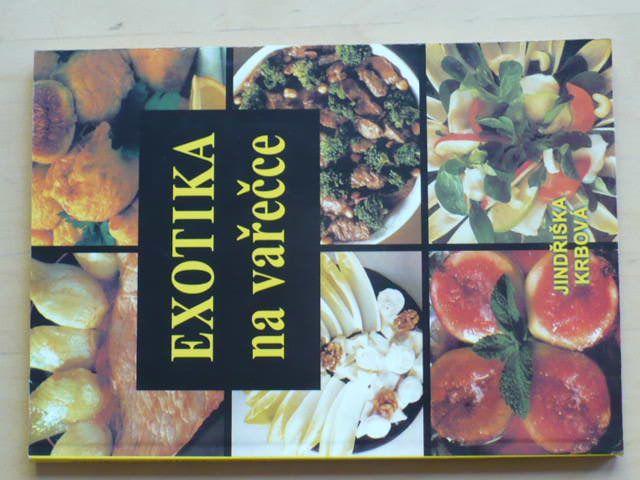 Krbová - Exotika na vařečce (2001)