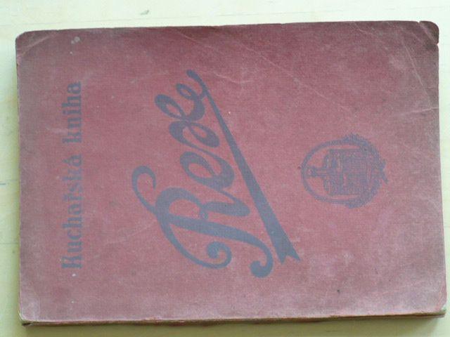 Kuchařská kniha Rex (rok nezjištěn)