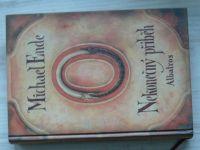 Michael Ende - Nekonečný příběh (Albatros 2006)