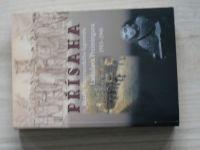 PŘÍSAHA - Deníky francouzského legionáře Ladislava Preiningera 1913 - 1940 (2001)