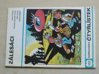 Čtyřlístek 177 (1990) ročník XXII.