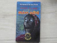 Matt Craig - Brány světů (1997) kniha - hra (gamebook)
