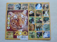 Pexeso Zoo (nedatováno)