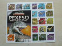Prehistoric pexeso memory game (nedatováno)