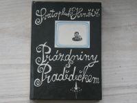 Svatopluk Hrnčíř - Prázdniny s Pradědečkem (Střelka 1963) il. Kalousek