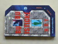 Budinský - Bubuistické hry (2000)