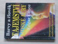 Cayce - Tajemství lidské aury. Barvy a člověk (1994)