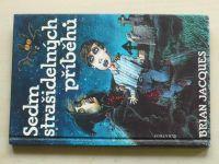 Jacques - Sedm strašidelných příběhů (1995)