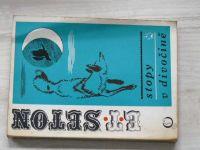 Seton - Stopy v divočině (1968) Monarcha, Domino