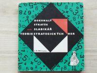 Williams - Dokonalý stratég aneb Slabikář teorie strategických her (1966)