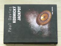 Davies - Kosmický jackpot (2009)