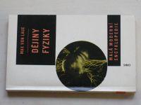 Laue - Dějiny fyziky (1963)