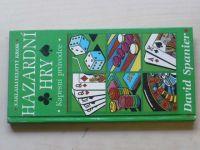 Spanier - Hazardní hry - Kapesní průvodce (1991)