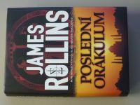 Rollins - Poslední orákulum (2009)