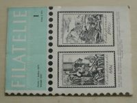 Filatelie 1-24 (1975) ročník XXV.