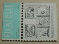 Filatelie 1-24 (1976) ročník XXVI.